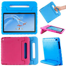 For Lenovo Tab 4 5 8 10 Plus P10 M10 E10 Kids EVA Foam Stand Handle Case Cover