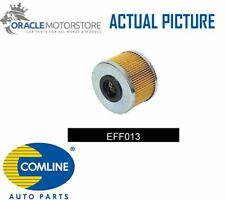 NEW COMLINE ENGINE FUEL FILTER GENUINE OE QUALITY EFF013