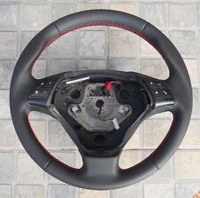 Lederlenkrad Fiat Grande Punto NEU LEDERBEZUG Neu Beziehen mit Multifunktion