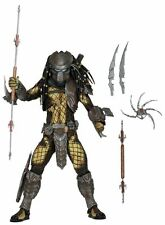 Predator Temple Guard Series 15 Deluxe 18 Cm Action Figure NECA