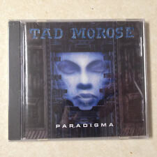 MOROSE, TAD - PARADIGMA - BRAND NEW CD