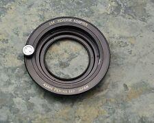 Genuine Asahi Pentax 6X7 49mm Lens Reversing Adapter Takumar Macro (#1534)