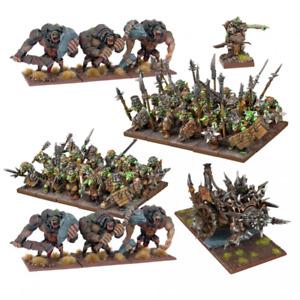 Goblin Army - Kings of War