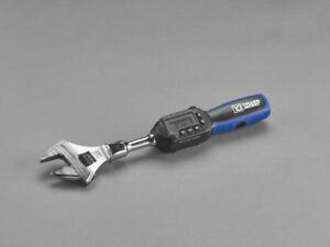 Ritchie Yellow Jacket 60648 Adjustable Digital Torque Wrench