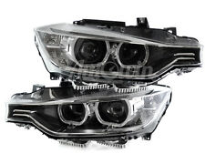 BMW 3 SERIES F30 F31 HEADLIGHT BI-XENON ADAPTIVE ASSEMBLY RH & LH SIDE ORIGINAL