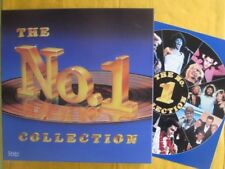 The No.1 Collection 8Lp boxed set + book- Kinks,Manfred Mann,Elvis,Byrds,Nilsson