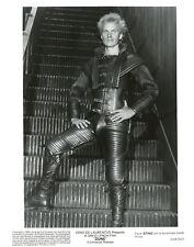 Sting in movie Dune ORIGINAL 8x10 photo #U7703