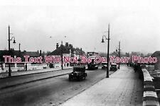 WA 202 - Salford Bridge, Birmingham, Warwickshire - 6x4 Photo