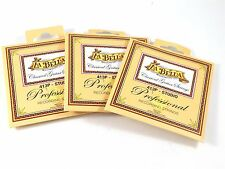 La Bella Guitar Strings 3 Pack Classical Professional Series 413P - Studio