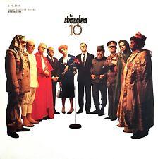 The Stranglers LP 10 - Europe (EX+/M)
