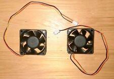 Hp Designjet 5500 / 5000 ventiladores c6090-60029 / q1251-60279 Fix Error 0b0008