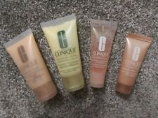 CLINIQUE 4 Set Trial Size Travel Size - All About Eyes & 3 Moisturizers