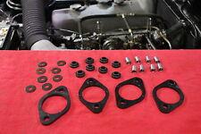 Mercedes Benz 190SL Carburetor Mounting kit for Solex & Weber Carbs to intake