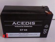 Batterie 12v pour onduleur MGE Protection Center 500 USB