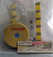 FILTRO ARIA ACERBIS F006  YAMAHA YZ 125 250 '89 - '96 AIR FILTER