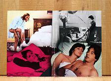 UN ATTIMO UNA VITA fotobusta poster Bobby Deerfield Al Pacino Formula 1 AG12