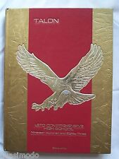 1983 LETO HIGH SCHOOL YEAR BOOK, TAMPA FLORIDA - THE TALON  UNMARKED!