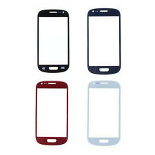 For Samsung Galaxy S S2 S3 S4 Note Outer Front Glass Lens Cover High Quality G96