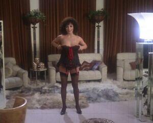 "JOAN COLLINS as Fontaine Khalid - 10"" x 8"" Colour Photograph THE BITCH 1979"