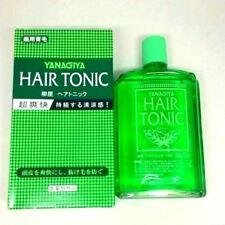 Yanagiya Hair Tonic Large 360ml