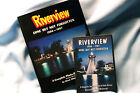 Riverview Park Chicago  240 Photo History Book and 2Hr DVD 95% Color  Combo