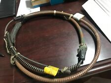 Ford NOS OEM Rear Parking Brake Cable Driver's Side LH Left 1976/78 F250 TRUCK