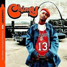 Jackpot [Clean] [Edited] by Chingy (CD, Jul-2003, Capitol)