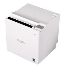 TM-M30-021 Epson Receipt Printer, USB/Ethernet, White