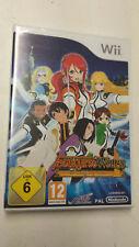 Nintendo Wii Sakura Wars: so Long My Move-nuevo + embalaje orig. - también a jugar WiiU
