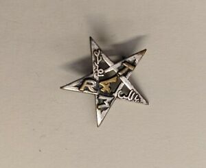 Ancien insigne INFANTERIE NAF . 4e RTM indochine  2,4 cm  Drago