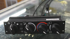 MILITARY OSHKOSH MRAP TRUCK AC AIR CONDITIONER HEATER CONTROL PANEL RD-3-13314