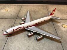 ">>>>>>>>>> Aeroclassics AeroPeru DC-8-62, ""1980s"" Colors. OB-1248 <<<<<<<<"