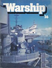 Warship Quarterly No 36 (Conway 1985 1st)