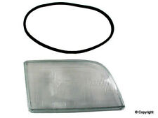 Genuine Headlight Lens fits 1994-1999 Mercedes-Benz S420 S320 S500  WD EXPRESS