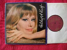 Hildegard Knef - Ihre großen Erfolge   rare 10 inch Decca LP