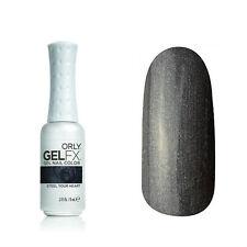 Orly Gel FX Gel Nail Polish Steel Your Heart #30759 .3 fl oz / 9 ml