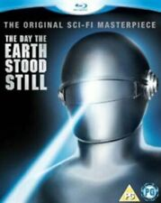 Day The Earth Stood Still 5039036040082 With Patricia Neal Blu-ray Region B