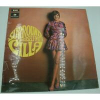 CILLA BLACK surround yourself with Cilla LP 1970 Parlophone - aquarius