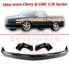 Front Bumper W Brackets For 1994-2000 Chevy Gmc Ck Full Size Pickup Trucks