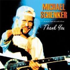 Schenker, Michael - Thank You CD NEU OVP