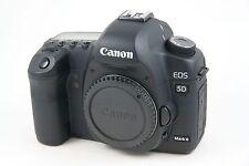 Canon EOS 5D Mark II 21.1 MP Digital Camera Body - Mint!