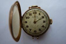 ROLEX 1930s LADIES WATCH FOR SPARES OR REPAIR