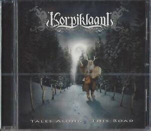 KORPIKLAANI / TALES ALONG THIS ROAD * NEW CD 2006 * NEU *
