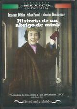 Colección Mexico en Pantalla DVD Historia de un abrigo de mink