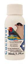 Coccivet - Coccidia Treatment for Birds