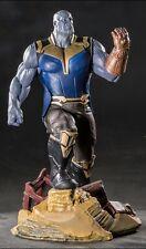 "Marvel Gallery Avengers: Infinity War Thanos 11"" Statue Diamond Select Toys -PVC"