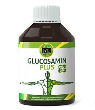Glucosamine Chondroïtine Msm Liquide Articulations OS et Muscles la Plus Sains