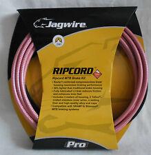 Jagwire Cordón Pro Kit De Freno Bici Bicicleta MTB