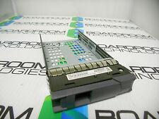 "NetApp SAS 3.5"" Hard Drive Tray 111-00734 DS4243 FAS2240 FAS2220 DS4246 FAS2200"