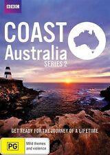 Coast Australia : Series 2